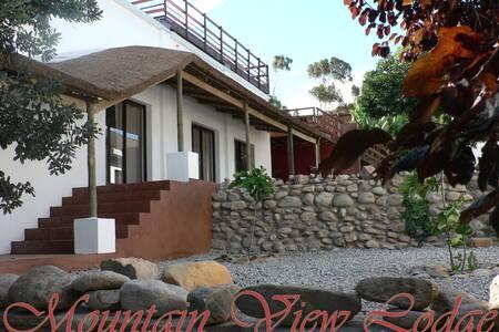 Mountain View Lodge Montagu - Montagu