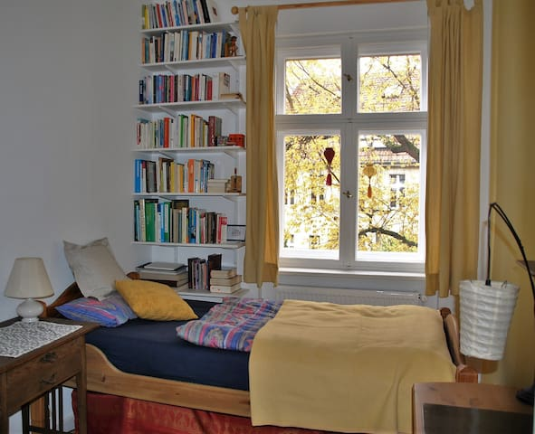 Small cosy room in Southwest close to center - Berlin - Apartment