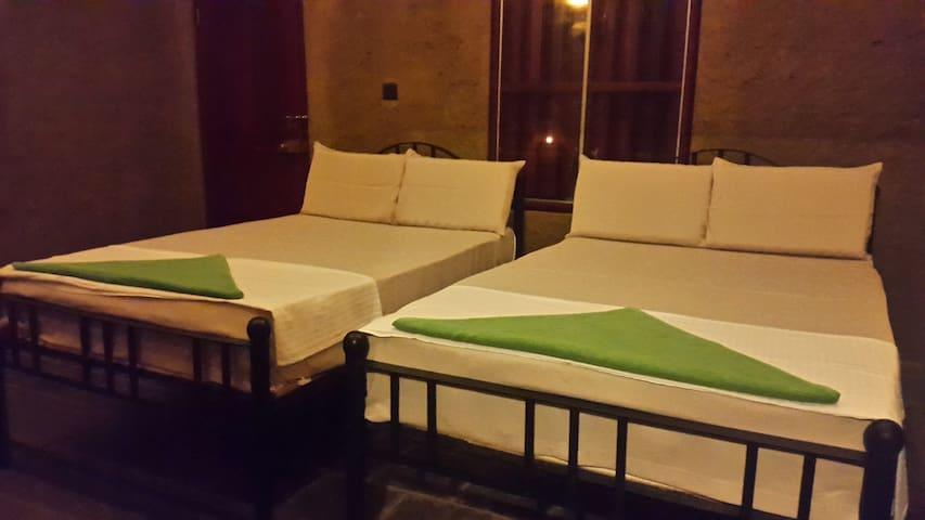 Akein Nature Sigiriya-Pathma Eco Friendly Cottage