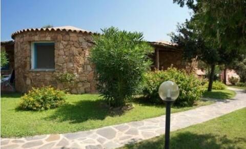 Bungalow in Sardinia