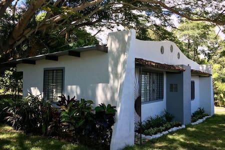 Chao Pescao Santa Clara - Villa #1
