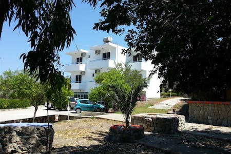 2Bed Room in S.GeorgeEcotel General - Rhodos