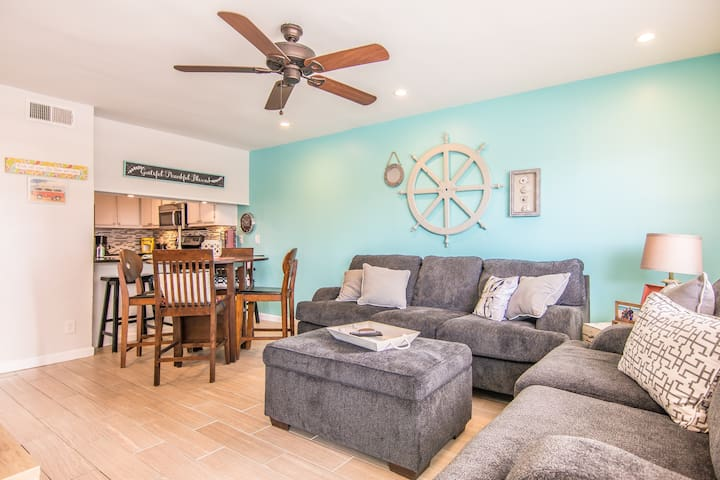 Perfect condo in the heart of Gulf Shores!