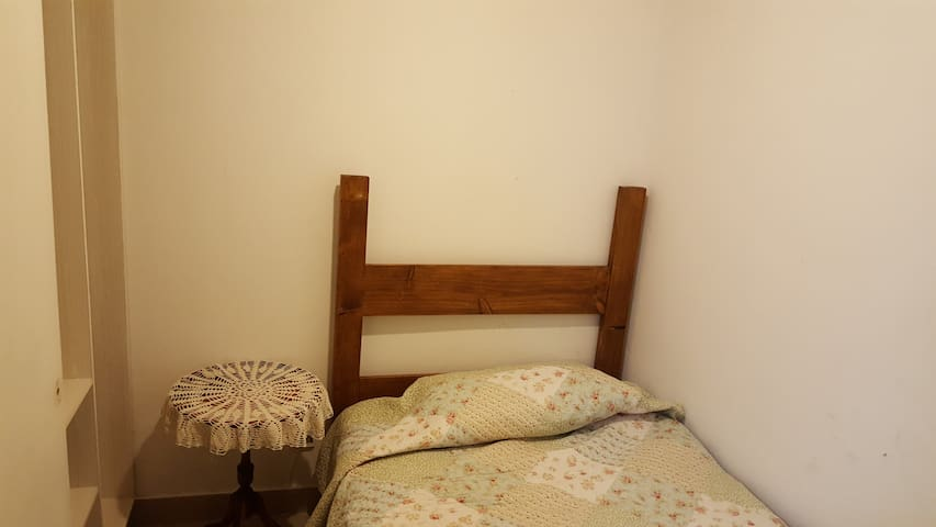 Habitacion/baño privado, private room, casa famili
