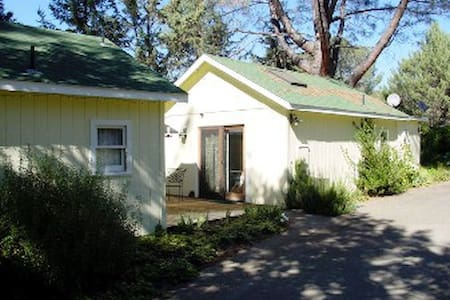Private Cottage in Wine Country - Bed & Breakfast