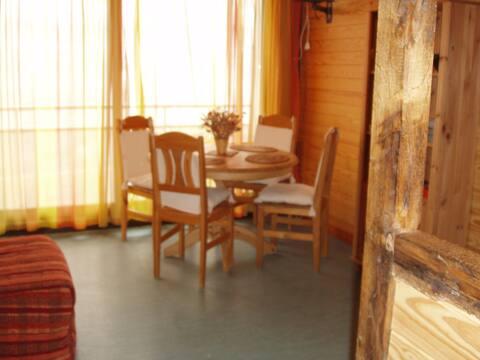 studio pied des pistes à Gourette station de Ski
