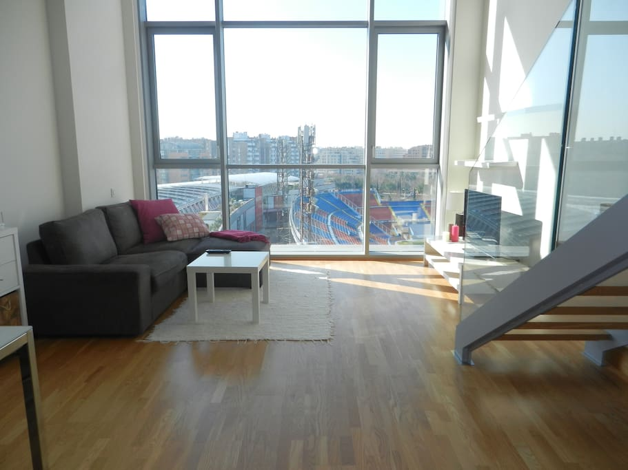 loft arena ideal parejas lofts for rent in valencia