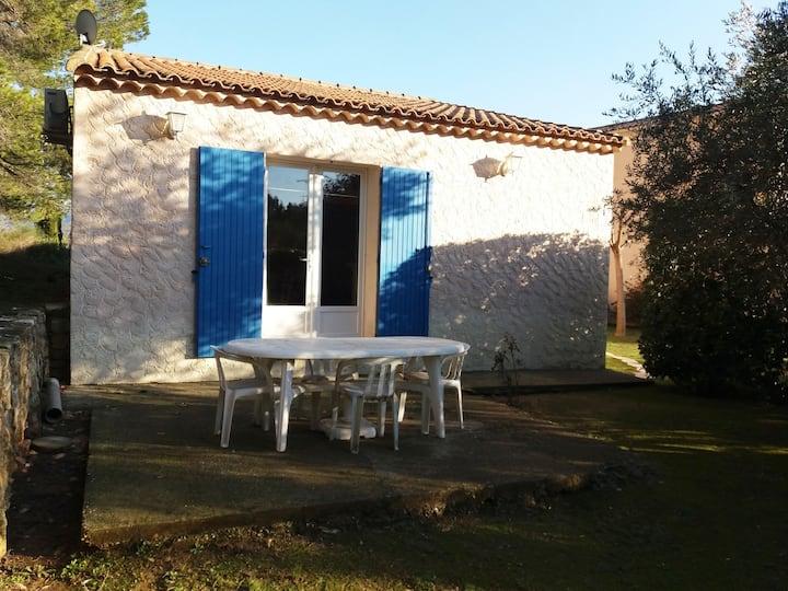 Villa T1 Bis  Campagne Aixoise Trets