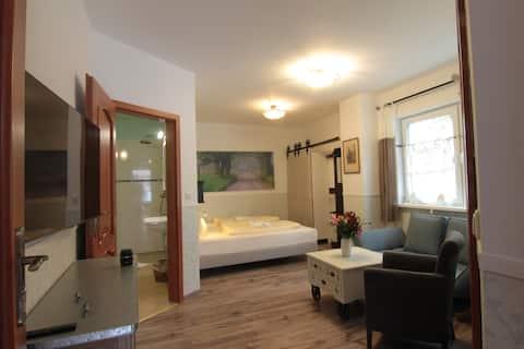 Stilvolles Appartement in Kreuzerhof