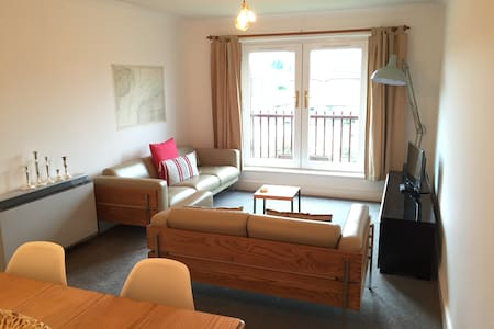 Comfortable Flat with parking space - Canterbury
