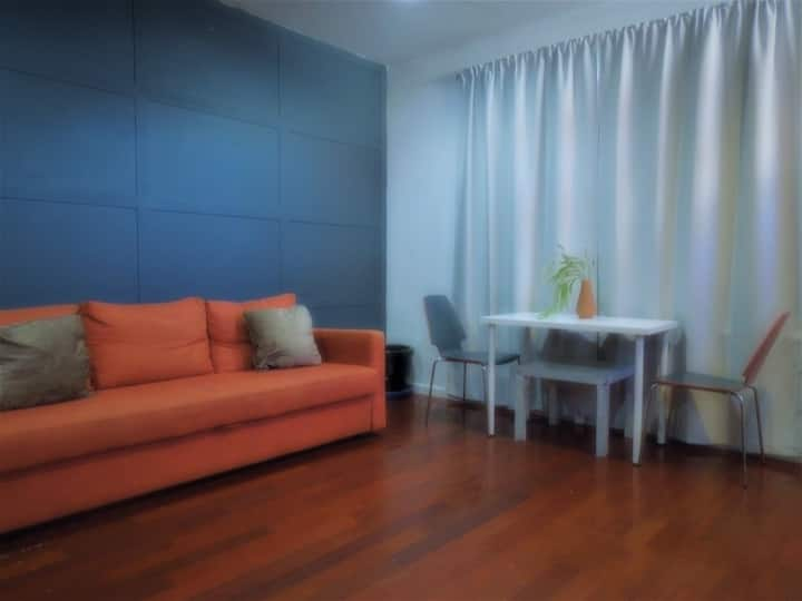 Private One Bed Room in Newbold South Philly