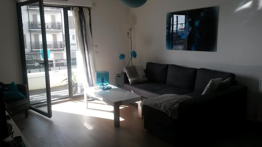 Appartement proche Paris - Ermont - Daire