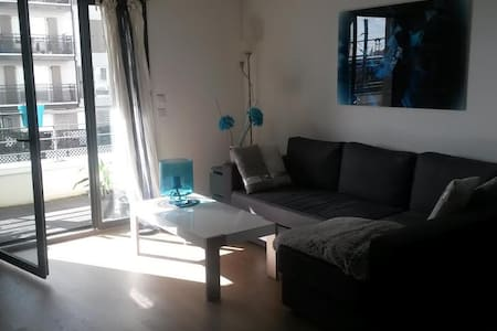 Appartement proche Paris - Ermont