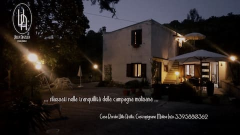 Rural House Villa Arzilla
