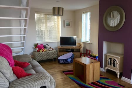 Luxurious Cosy Apt in Connemara - Galway - Appartement
