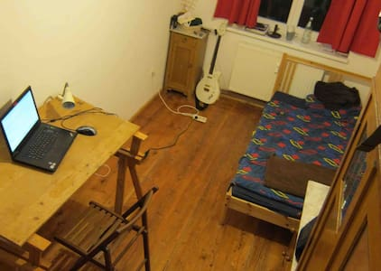 fully furnished, near the City - Dresden