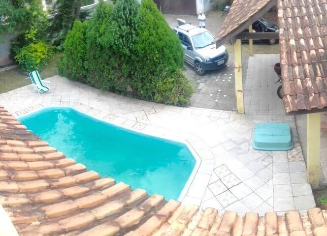 Suite Sol - Magen - Florianópolis - Bed & Breakfast