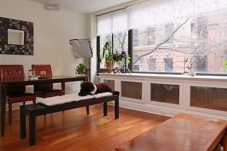 CLEAN,QUIET ROOM in GRAMERCY - New York