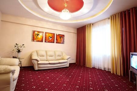 Элитная 2-х комнатная - Рышкановка - Apartment