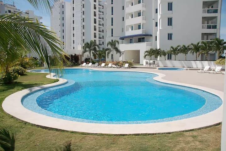 El apartamento que buscas en Playa Blanca, Panamá