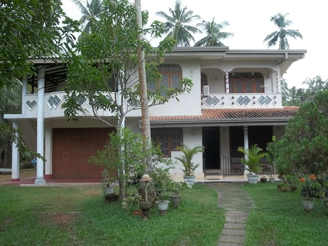 Anu home stay - Kalutara - House