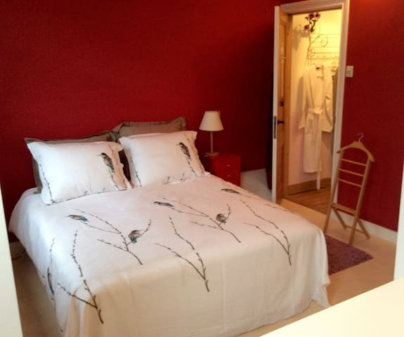Comfortable B&B near city center - Utrecht - Bed & Breakfast