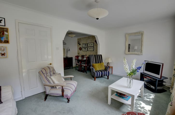 The Lanes Cottage - Tenterden - Casa