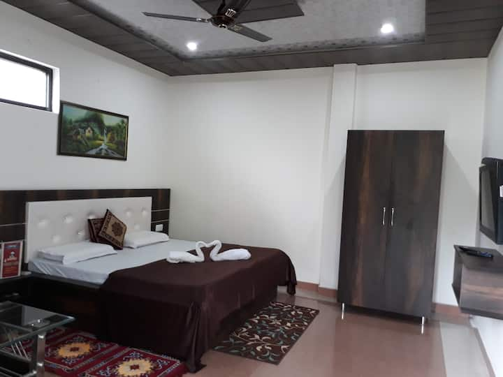 Crown royal homestay