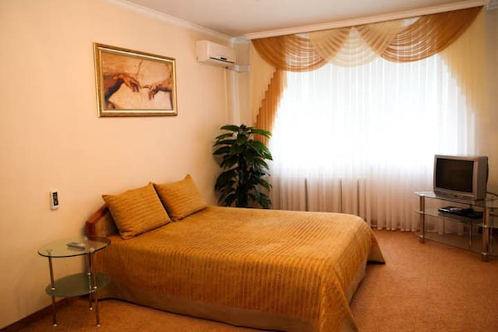 Apartment Deluxe on Moscow Avenue - Chişinău - Pis