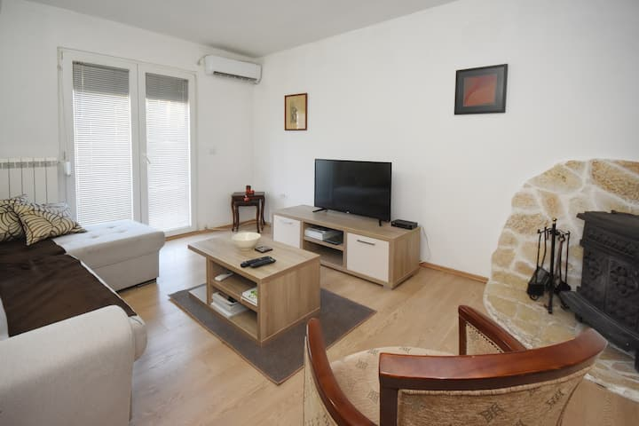 RITMIK duplex apartment