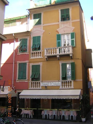 COME A CASA TUA - Lavagna - Apartment