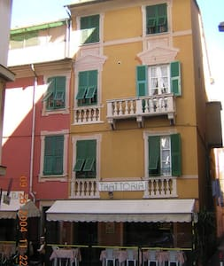COME A CASA TUA - Lavagna - Apartemen
