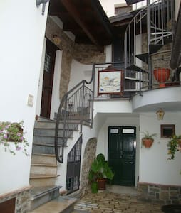 "The B&B ""Al Vicolo del Cilento""  - Felitto - 家庭式旅館"