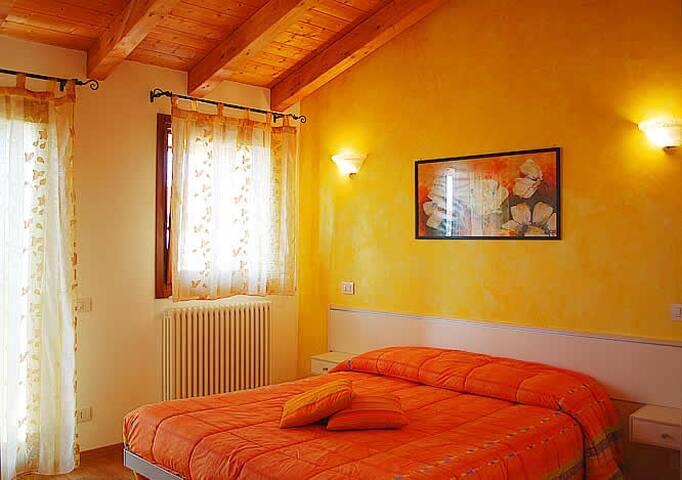 Chambres d'hôtes près de Venise - Mira - Bed & Breakfast