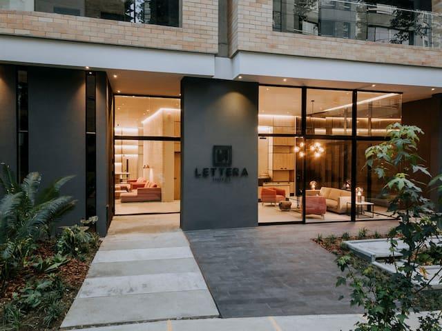 Habitación para 2 personas, con desayuno incluido