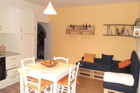"Appartamento ""Bellaria""  - Montespertoli - Wohnung"