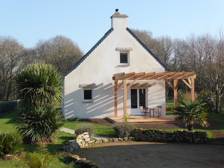 Jolie maison à Carnac