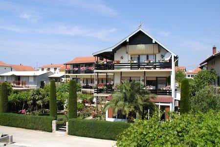 Villa Mautner - Room with balcony 9 - Vodice - Villa