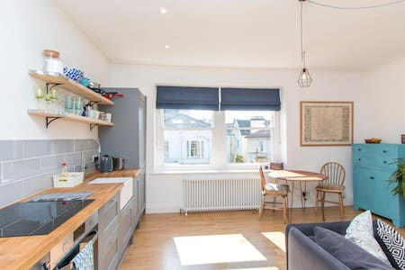 Stylish apartment close to City Centre & Clifton