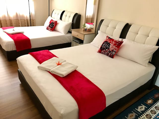 Sakura Changlun Guest House