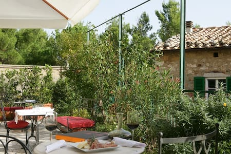 Private B&B and services - Semproniano - Aamiaismajoitus