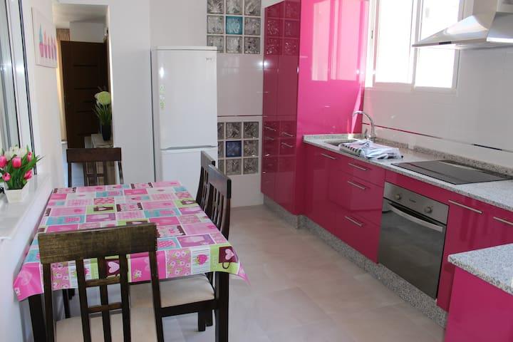 <Apartamento Rosa