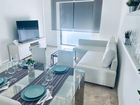 VI Apartamentos Morales & Arnal
