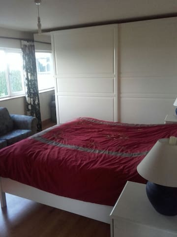 Double room en suite Dundalk