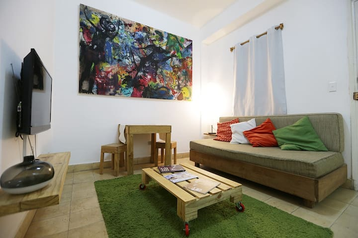 Havana Centric Apartment