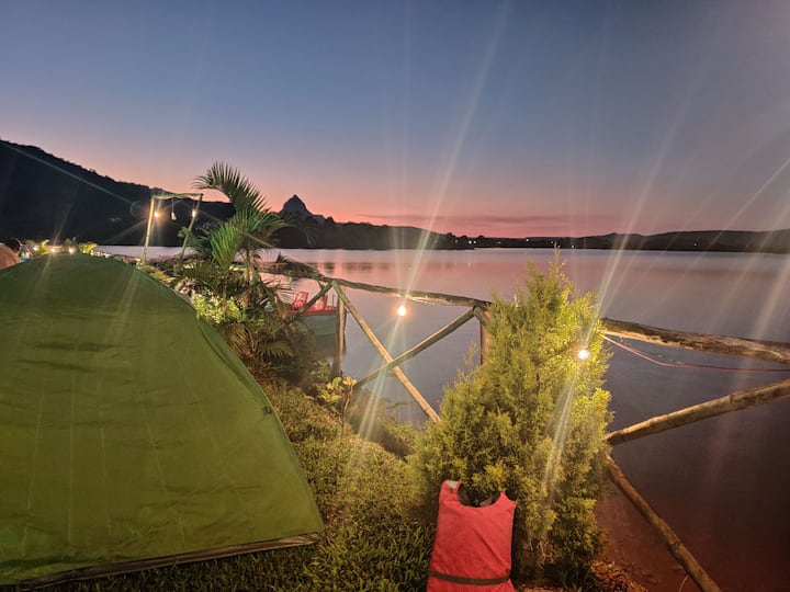 Pawanai camping And boating