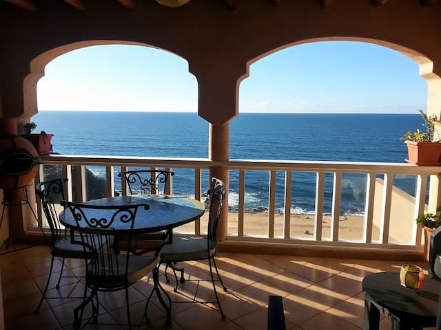 Superbe Vue Sur L'Océan - Mirleft - Apartament