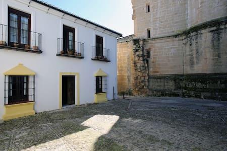 Casa en el centro histórico  - Ronda