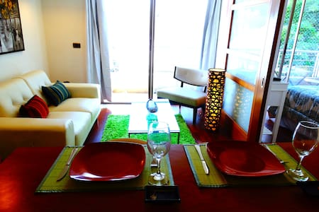 Convenient and charming flat - Wohnung