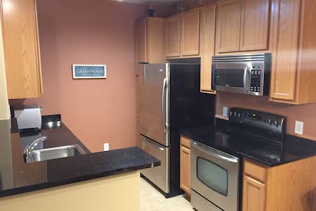 Clean Space in Erie - Erie - Condominium